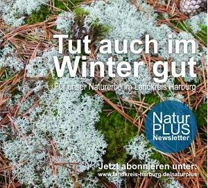 Der Newsletter NaturPlus