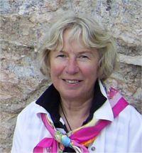 Portrait Brigitte Neven