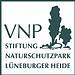 Logo Stiftung Naturschutzpark Lüneburger Heide