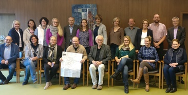 Heide-Shuttle bleibt Erfolgsmodell im Naturpark