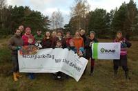 BUND OG Schneverdingen: aktiv in der Osterheide