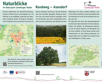 Rundweg Asendorf