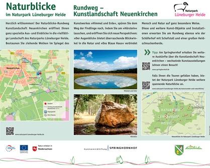 Rundweg Neuenkirchen