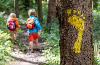 Buchen Sie jetzt Ihr Klassenziel Naturpark