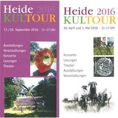 Heide KULTOUR 2016