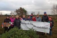 Heidefreunde Schneverdingen: aktiv in der Osterheide