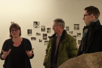 Lokale Aktionsgruppe zu Besuch in Neuenkirchen