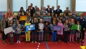 Erste Naturpark-Schule in der Lüneburger Heide