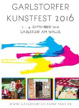 """7. Garlstorfer Kunstfest zum Thema """"Grenzenlos"""""""