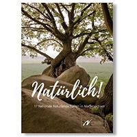 17 Nationale Naturlandschaften in Niedersachsen
