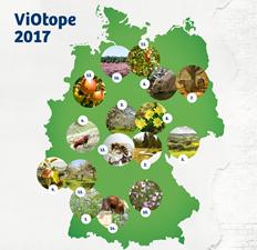 Ein VIOtop im Naturpark - Ihre Stimme zählt
